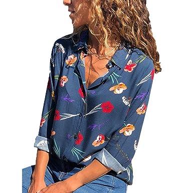 GONKOMA Women Long Sleeve V Neck Tops Blouses Solid Top Bowknot T-Shirt Blouse