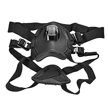 Beeway Dog Harness Chest Strap Belt Mount Kits Amazon Co Uk