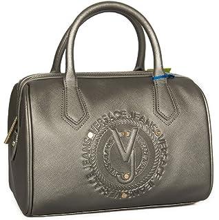 b54730322c6e4 Versace Handtasche Tasche Damen JEANS Artikel E1VQBBQ2 75463 LINEA Q DIS.2