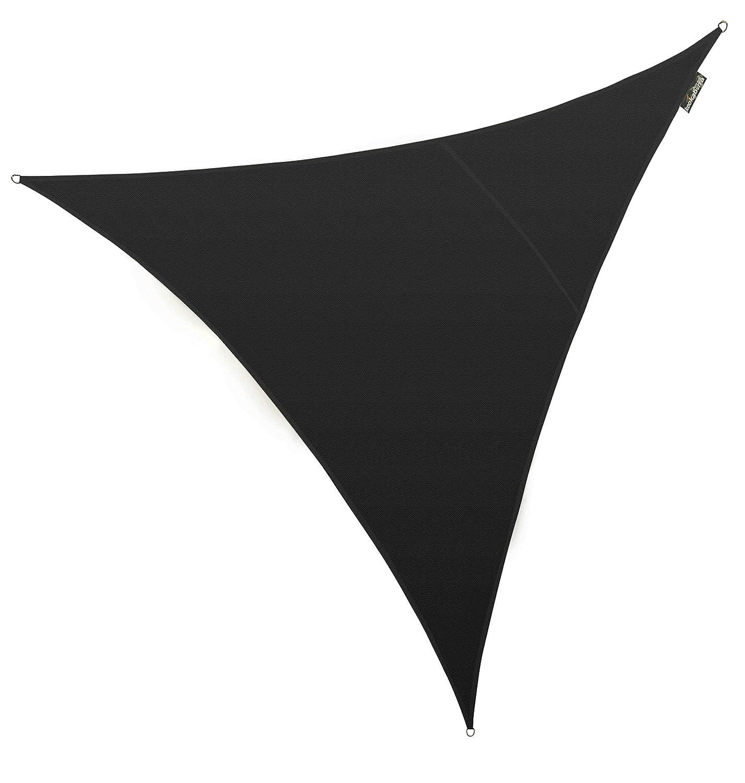 Kookaburra impermeabile sole vela parasole in nero