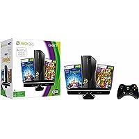 Xbox 360 4GB & Kinect 2012 Holiday Value Bundle