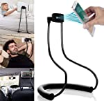GoWith Magnetic Tablet & Cell Phone Holder, Universal Mobile Phone Stand,