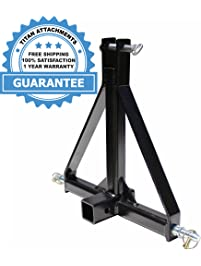 Amazon.com: Hitches - Towing Products & Winches