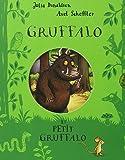 Gruffalo et petit Gruffalo