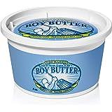Boy Butter Personal Lube, H2O Formula (8 Oz. Tub)