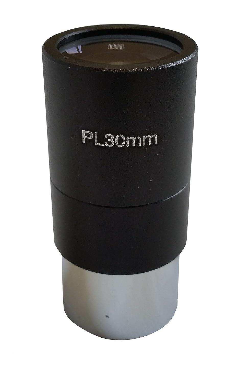 Montaje 31.77mm Suministrado con estuche y pa/ño de limpieza. Ostara Plossl Telescopio de alta resoluci/ón de 30 mm Ocular Amplio campo de visi/ón Todo recubierto Est/ándar 1.25