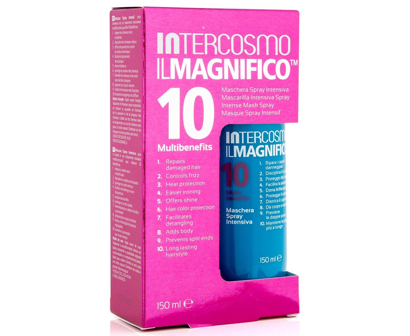 Revlon - Intercosmo magnifico 150 ml: Amazon.es: Salud y cuidado personal