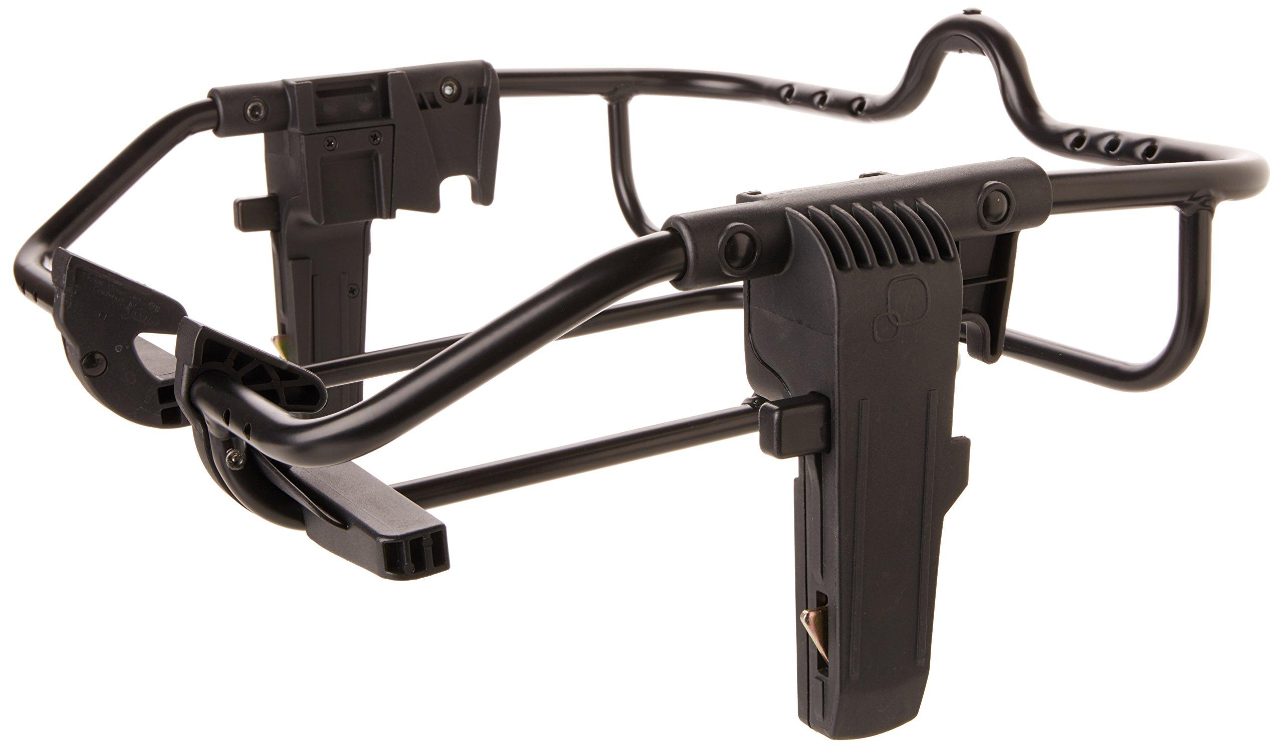 Quinny Moodd Universal ICS Adapter, Black by Quinny (Image #4)