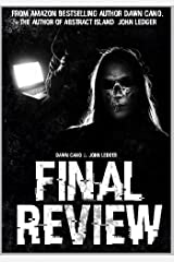 Final Review Kindle Edition