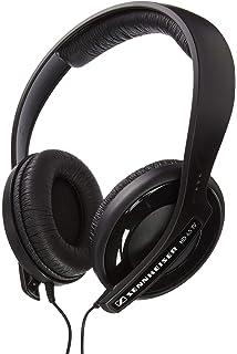6cfac1ab5d1 Sennheiser HD 65 Closed Dynamic TV Headphone with Independent Volume Control