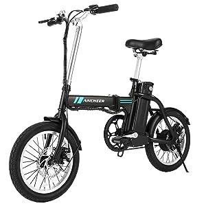 ANCHEER AN-EB006 Folding e-bike