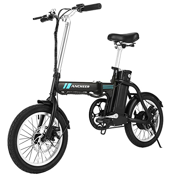 Ancheer Folding Best Ebike Under 1000