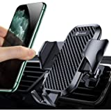 Andobil Car Phone Mount Ultimate Smartphone Car Air Vent Holder Easy Clamp Cradle Hands-Free Compatible with iPhone 12…