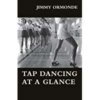 Tap Dancing at a Glance book cover