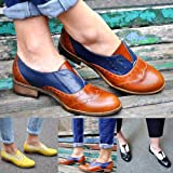 Respctful (●˙▾˙●) 2018 Shoes Women PU Flat