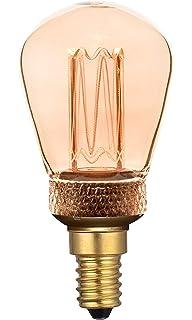 Büro & Schreibwaren Tischleuchten Tischlampe Goldfarben Guter Zustand Attraktiv Und Langlebig