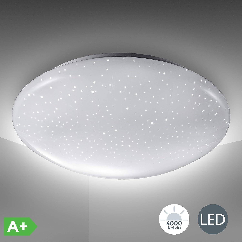 Büromöbel LED Design Lampe Decken Leuchte Wohnzimmer Beleuchtung
