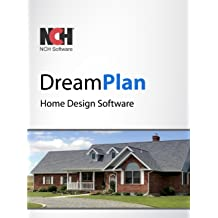 DreamPlan Home Design and Landscaping Software [Download]
