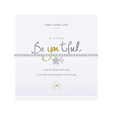 Joma Jewellery Be You Tiful bracelet qEx15