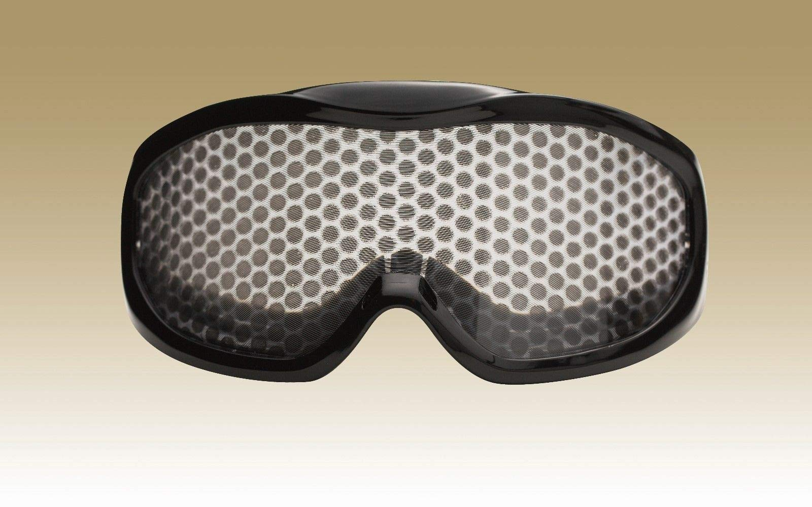 Drunk Busters Drug Impairment Goggle - (camo strap)