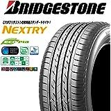 限定 【4本セット】 165/55R15 BRIDGESTONE(ブリヂストン) NEXTRY(ネクストリー) 新品ノーマル(普通)タイヤ * ブリヂストンの低燃費スタンダード