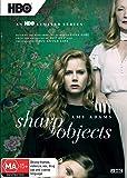 Sharp Objects: S1