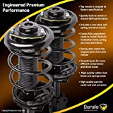 New Duralo Front Complete Strut & Spring Assembly