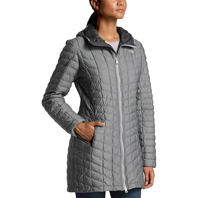26cb82131 THE NORTH FACE Women's Thermoball™ Parka II