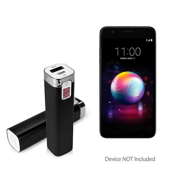 Amazon.com: BoxWave LG K30 Cargador, [Rejuva Power Pack ...