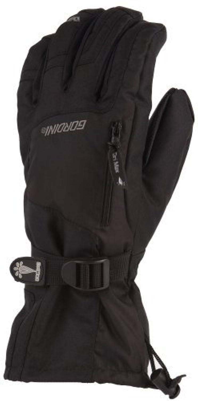 Gordini Mens Ultra Dri-Max Gauntlet IV Gloves /& Knit Cap Bundle