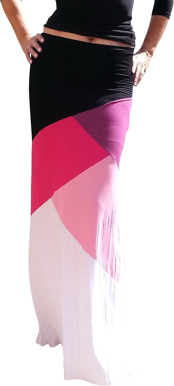 Maya Antonia Color-Block...