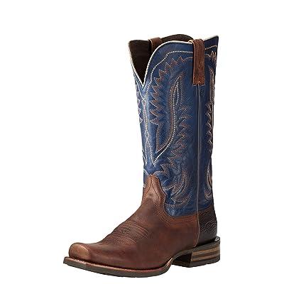 Amazon.com | Ariat Men's Palo Duro Work Boot | Shoes