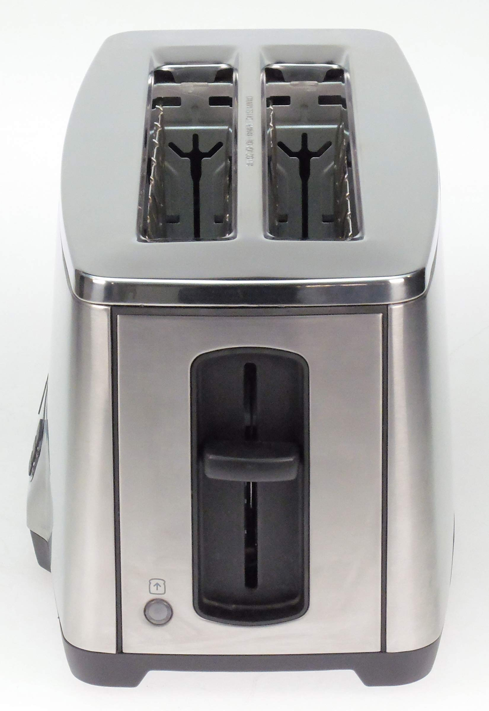 Caso Design INOX.4 Four-Slice Toaster with Wire Warming Basket Attachment, 4, Stainless by Caso Design (Image #6)