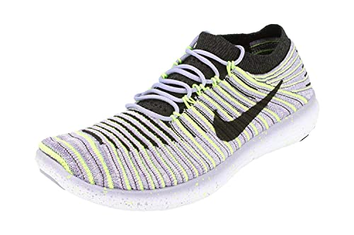 quality design 28084 b7465 Nike Womens Free RN Motion Flyknit Running Trainers 834585 Sneakers Shoes  (UK 4.5 US 7
