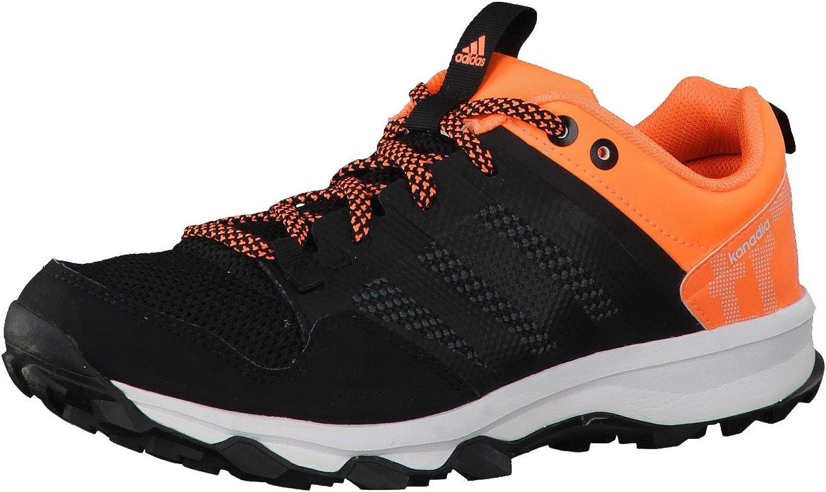 adidas Kanadia 7 Trail, Zapatillas de Running para Mujer, Mujer, Negro: Amazon.es: Deportes y aire libre