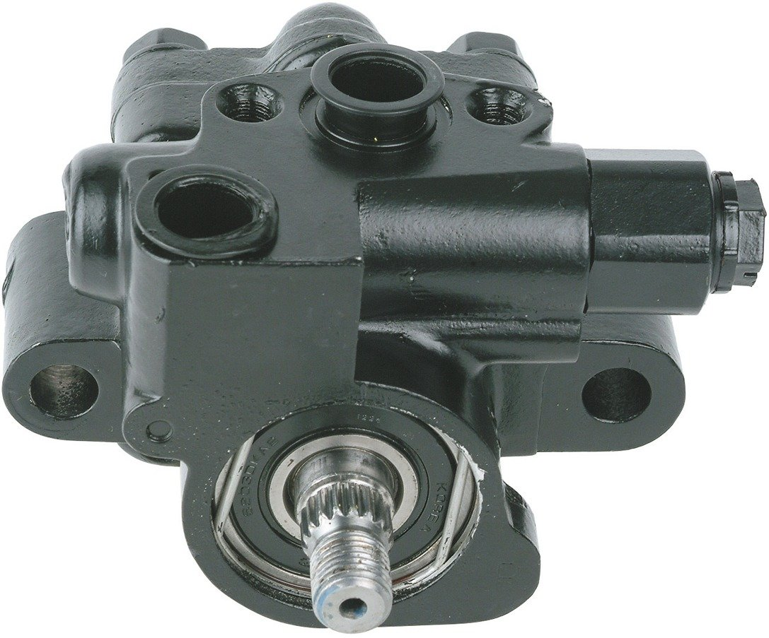 A-1 Cardone 21-5253 Remanufactured Import Power Steering Pump