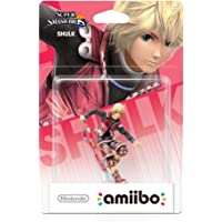 NintendoNVL-C-GEN4amiibo Shulk - Super Smash Bros Series - Standard Edition