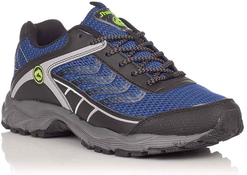 jhayber Zapatilla Running rasal: Amazon.es: Zapatos y complementos