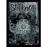SLIPKNOT スリップノット (8月新譜発売記念) - Pentagram/額入りフォトボード/インテリア額 【公式/オフィシャル】