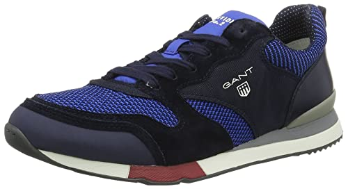 Russell, Mens Chaussures Bas-top Gant