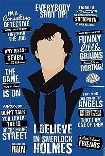Alter Ego I Believe In Sherlock Holmes