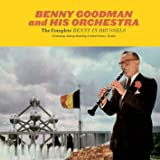 The Complete Benny in Brussels (3CD)