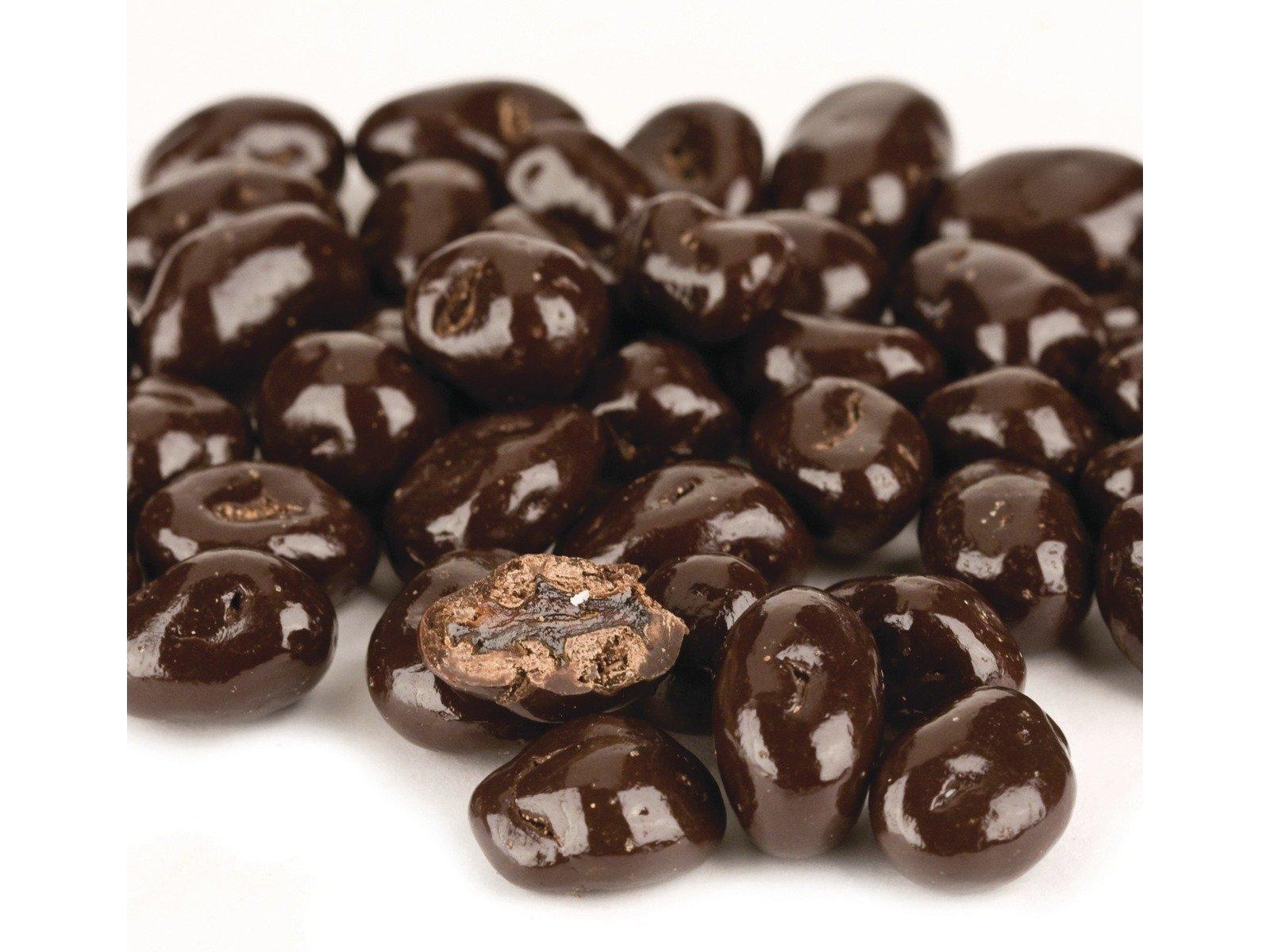 Dark Chocolate Covered Raisins 5 pounds dark chocolate raisins by GRANOLA KITCHEN