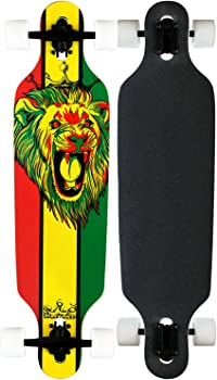 Krown Freestyle Elite Cheap Longboard