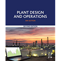 Plant Design and Operations (English Edition)