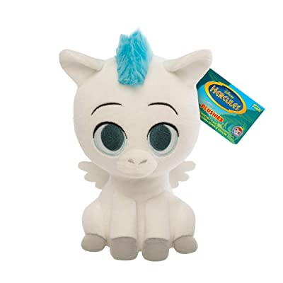 Funko SuperCute Plush: Hercules - Baby Pegasus: Toys & Games