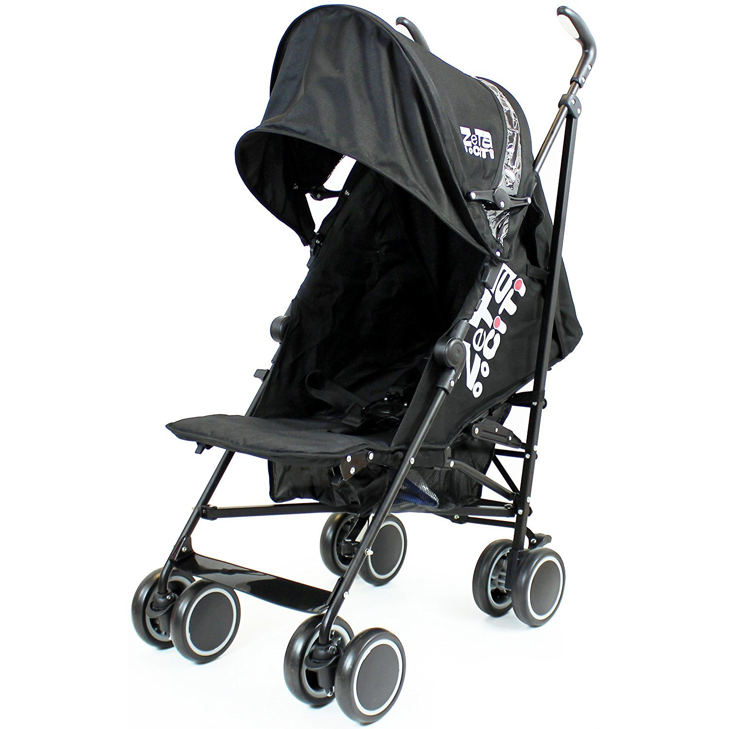 Best Compact Fold Pushchair Smallest Double Stroller