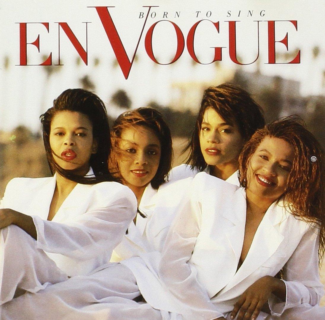Born to Sing: En Vogue: Amazon.es: Música