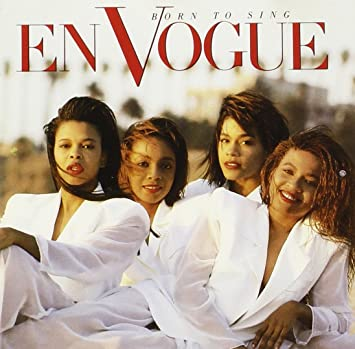 amazon born to sing en vogue r b 音楽