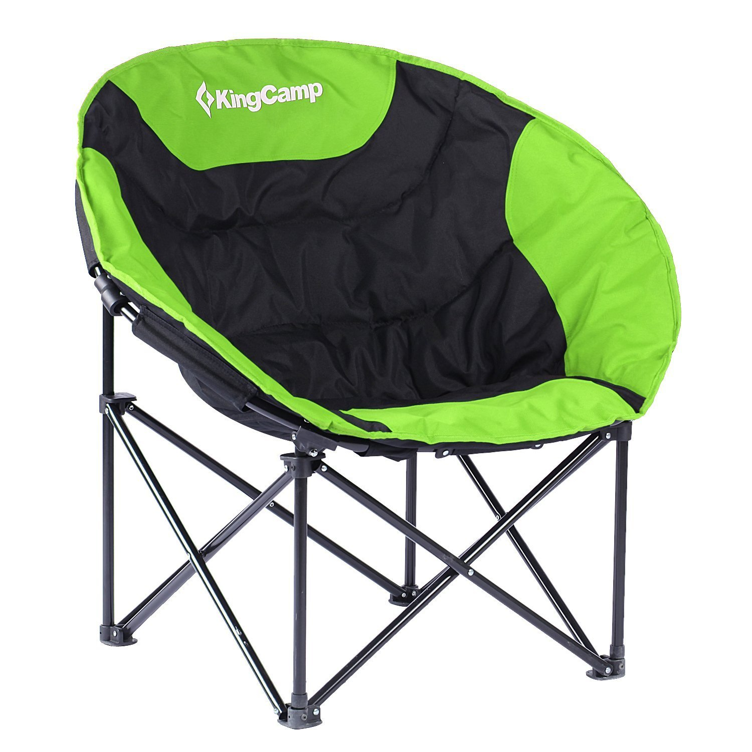 Amazon Kingcamp Moon Leisure Lightweight Camping Chair